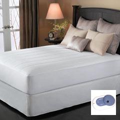Heatedmattresspad