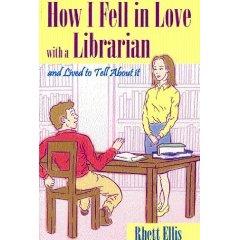 Lovealibrarian