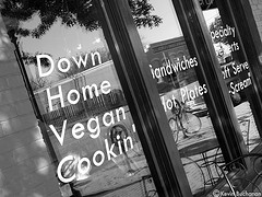 Downhomevegan