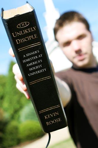 Unlikelydisciple