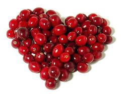 Cranberryheart
