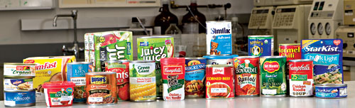 Maybe That Bpa In Your Canned Food Isnt >> Happy Healthy Long Life The Consumer Reports Tested Bpa Levels In