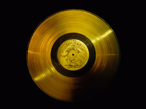 Goldenrecord
