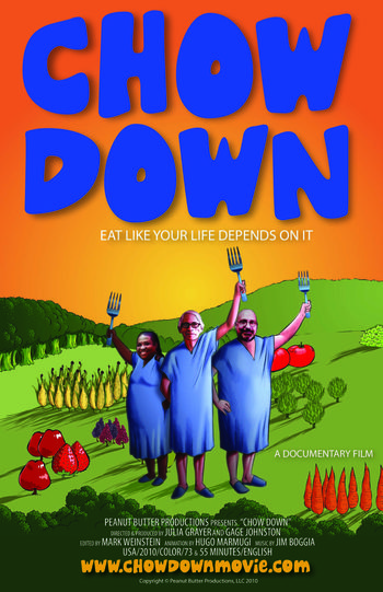 CHOWDOWN_lrg_Poster