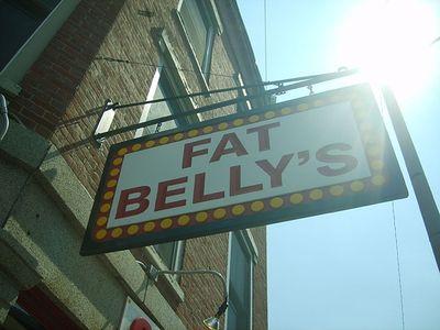 Fatbellys