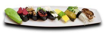 Sushiwofish