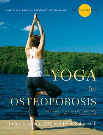 Yogaosteoporosis