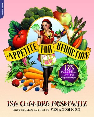 AppetiteForReduction