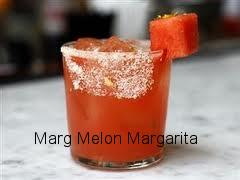 Margandmelonmargarita