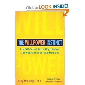 Willpowerinstinct