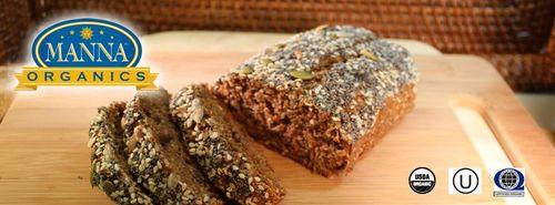 Manna Bread1