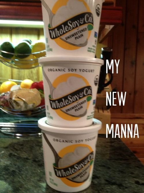 MyNewManna
