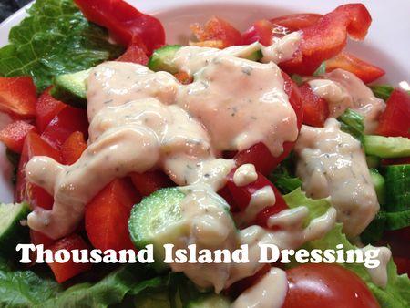 1000 Island Dressing