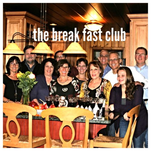 Break Fast Club