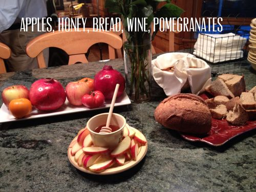 Apples, Honey Wine