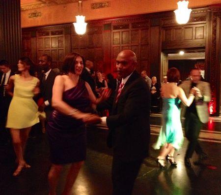 GeGe & Za Dancing